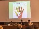 """Relazione finale del Convegno """"Essere giovani studenti e caregiver"""""""