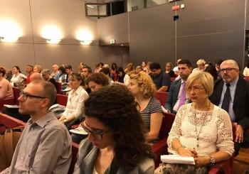 Relazione del convegno RICONOSCIMENTO E VALORIZZAZIONE DEL CAREGIVER