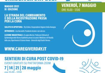 EVENTO DI APERTURA VENERDI' 7 Maggio ore 15,00/17,00 via piattaforma ZOOM